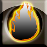 Ball On Fire: Arcade Icon