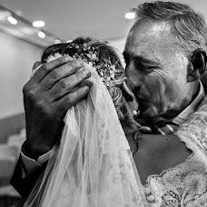 Wedding photographer Chomi Delgado (chomidelgado). Photo of 10.01.2018