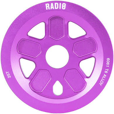 Radio 47 Leon Hoppe Signature Guard Sprocket alternate image 4