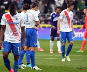 Een beeld zegt meer dan 1000 woorden: Club Brugge én Standard mogen zich schamen, Anderlecht als een kampioen
