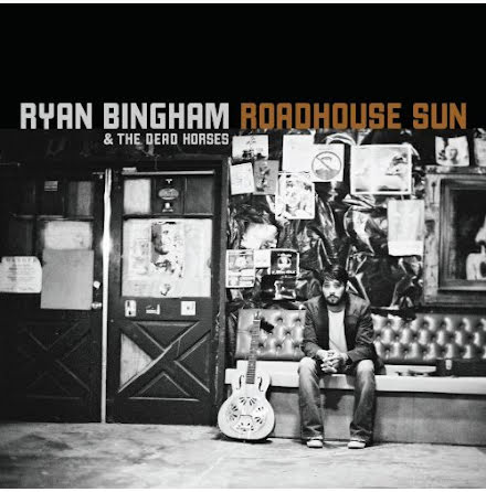 CD - Ryan Bingham - Mescalero + Roadhouse Sun