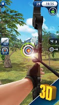 Archery - screenshot thumbnail 04