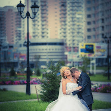 Wedding photographer Roman Ovchinnikov (Roman0). Photo of 03.02.2014
