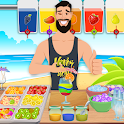 Cocktail Drink Maker: Perfect Bartender Mix icon