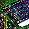 彩虹霓虹键盘 icon