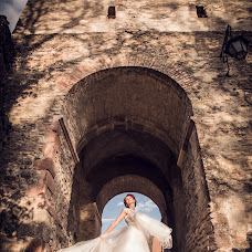 Wedding photographer Rolea Bogdan (RoleaBogdan). Photo of 16.09.2017