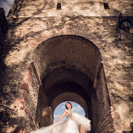 Wedding photographer Rolea Bogdan (RoleaBogdan). Photo of 16.09.2017