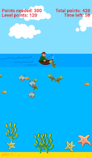 Fish hunting - náhled