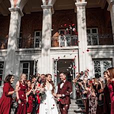 Wedding photographer Maksim Kozlovskiy (maximmesh). Photo of 03.12.2018