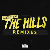 The Hills (Remix)(feat. Eminem)