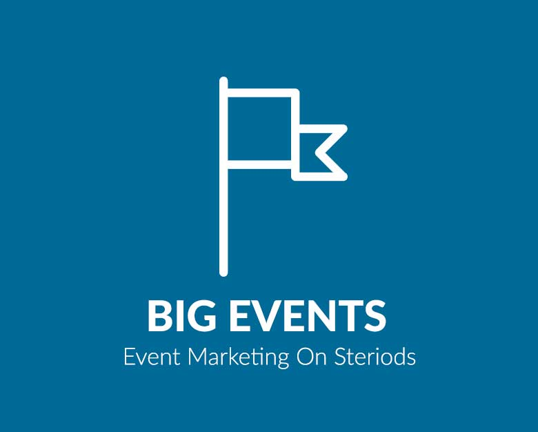 Church Marketing University Events Module
