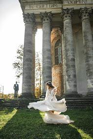 Весільний фотограф Андрей Сорока (AndrewSoroka). Фотографія від 23.10.2017
