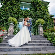 Wedding photographer Anzhelika Villius (Villiusangel). Photo of 16.07.2017