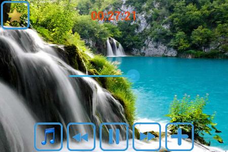 Nature sounds relax & sleep 1.2 screenshot 227179