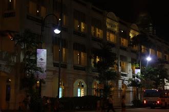 Photo: Year 2 Day 136 - The Majestic Raffles Hotel