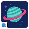 Universe: DU Launcher Theme icon