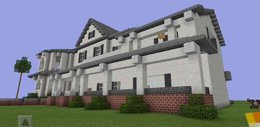House mcpe maps for minecraft apps apk free download for Free house maps