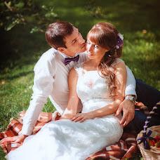 Wedding photographer Elena Yakovleva (Fotolynxx). Photo of 01.05.2017