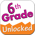 6th Grade Unlocked icon