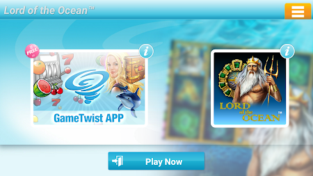 Lord of the Ocean™ Slot 1.1 screenshot 1095690