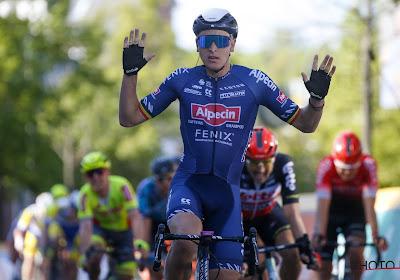 """Belgische sprinters van Alpecin-Fenix jagen op ritoverwinning in de Tour de France: """"Ik weet dat ik sterk genoeg ben om te winnen"""""""