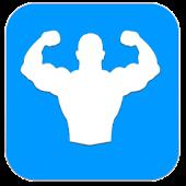 Bodybuilding Workout Trainer
