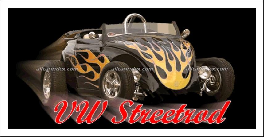 VW Streetrod