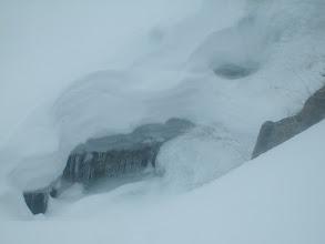 Photo: Un po di ghiaccio