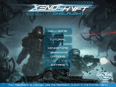 XenoShyft Mod Apk – for free downoad 6
