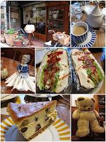 柯芬園咖啡館