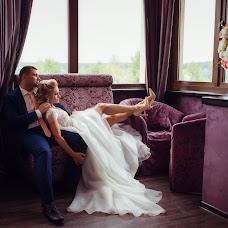 Wedding photographer Natalya Kotukhova (photo-tale). Photo of 13.01.2017