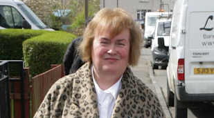 Susan Boyle in talks to join Britains' Got Talent: The Champions