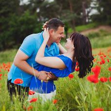 Hochzeitsfotograf Elena Reyzvikh (danevi). Foto vom 19.06.2014