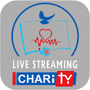 Charity Live Streaming