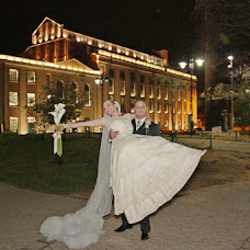Wedding photographer Jovanir Miranda (jovanirmirand). Photo of 17.04.2015