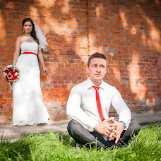 Wedding photographer Roman Eliseev (romaneliseev). Photo of 07.09.2013