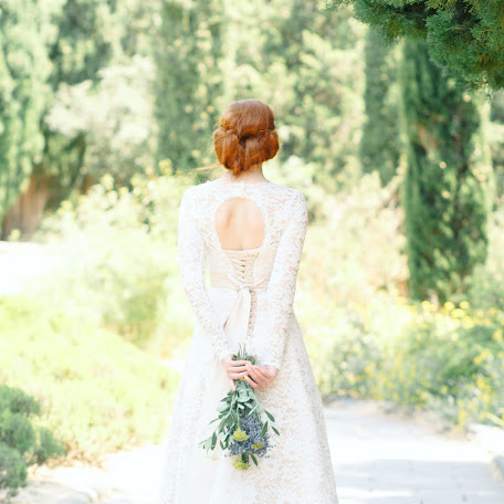 Wedding photographer Aleksey Ezhov (alexezhov). Photo of 18.02.2018
