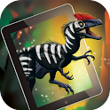 Dinosaurs: Battle for survival icon