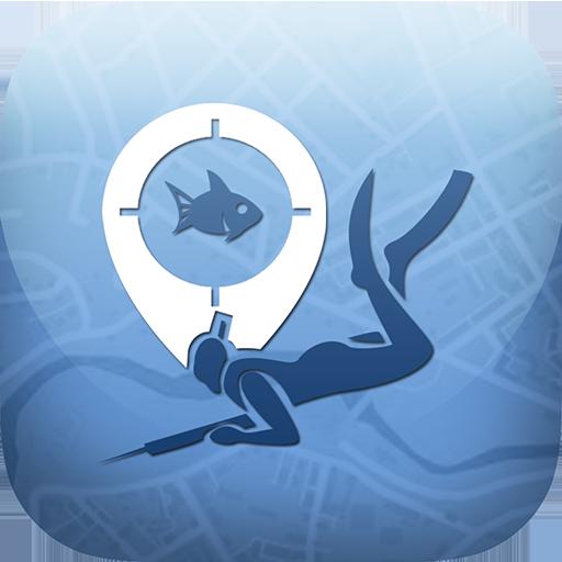 Локатор подводной охоты