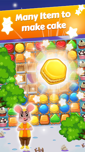 Cookies Jam 2 - Puzzle Game & Free Match 3 Games 1.1.3 2