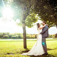 Wedding photographer Aleksandra Mart (AleksandraMart). Photo of 29.01.2018