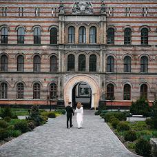 Wedding photographer Liliya Kipeschuk (LiliaKipeshyk25). Photo of 29.01.2017