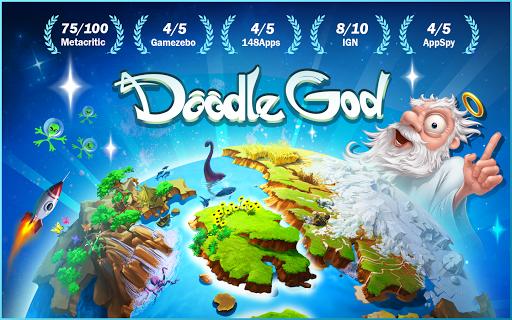 Doodle God HD Free