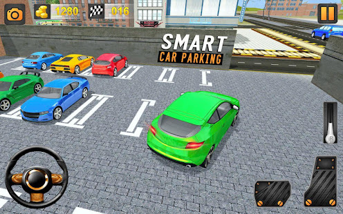 Smart Multi-Level New Car Parking 2018 - Apps on Google Play