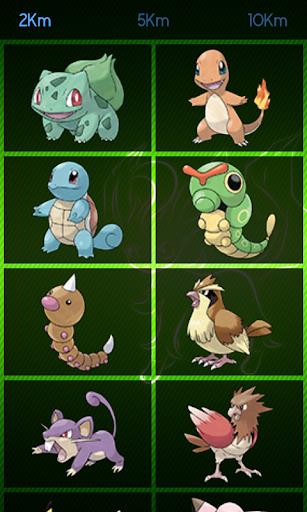 玩免費工具APP|下載Egg Hatches For Pokemon Go app不用錢|硬是要APP