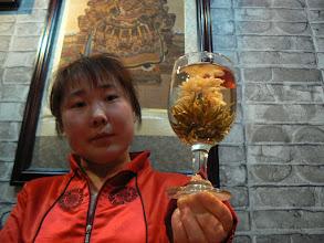 Photo: 1. Shanghai, Festival Tea