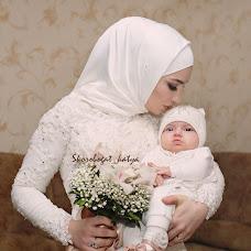 Wedding photographer Ekaterina Skorobogatova (mechtaniya). Photo of 19.01.2018