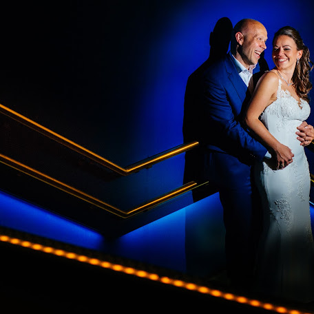 Wedding photographer Sanne De block (SanneDeBlock). Photo of 27.05.2017