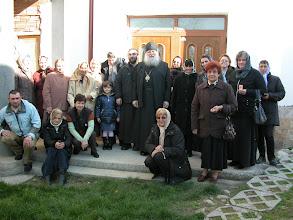 Photo: Благоевград, обща снимка след беседата, 12 ноември 2012 г.