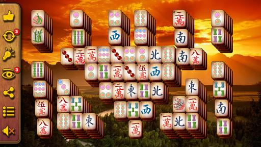 Mahjong Kingdom 2 screenshots 4